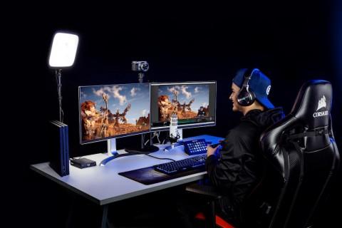 Elgato Punya Pendukung Game Streamer Terbaru di CES 2020