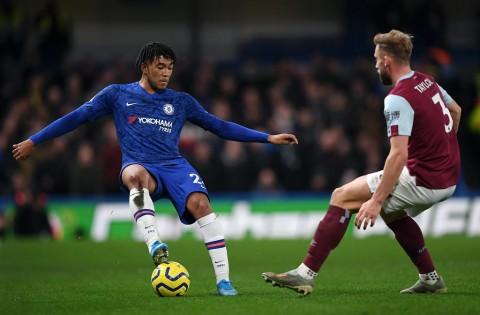 Chelsea Libas Burnley di Stamford Bridge