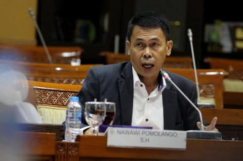 KPK Bakal Dalami Dugaan Korupsi di ASABRI