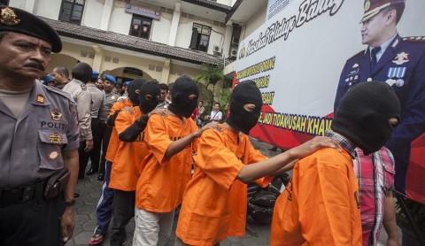 Bocah Korban Klitih di Yogyakarta Tewas