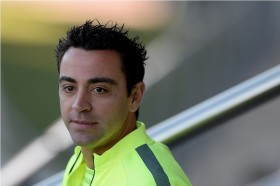 Valverde Tertekan, Xavi Tertarik Tangani Barcelona