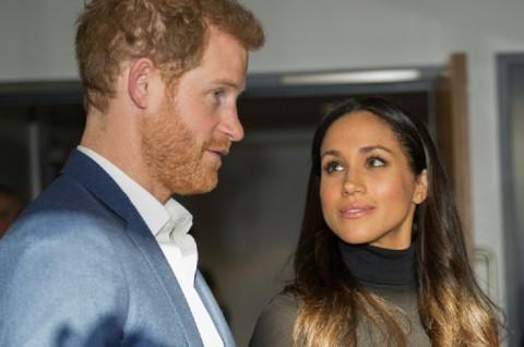 Ratu Inggris Akan Bertemu Empat Mata dengan Pangeran Harry
