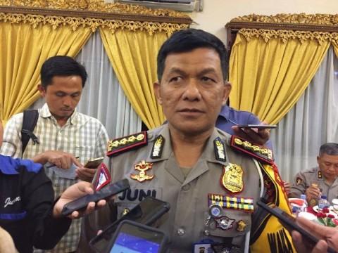Polisi Segera Beberkan Penyelidikan Kecelakaan Bus Sriwijaya