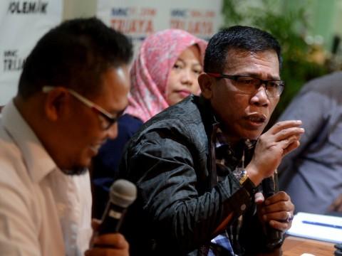 Penyelidik KPK ke Kantor DPP PDIP Disebut Bermuatan Politis