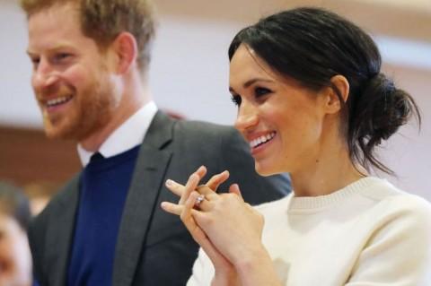 Pangeran William Buka Suara Atas Keputusan Pangeran Harry Keluar dari Istana