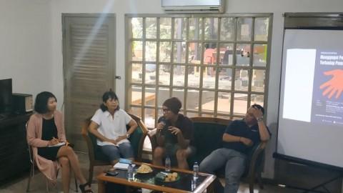 Mahasiswa Jurnalistik Diminta Punya Perspektif Kritis
