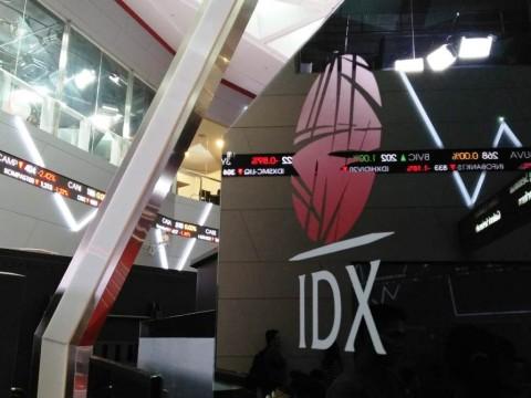 Royalindo Investa Wijaya, Emiten Kedua Tercatat di BEI