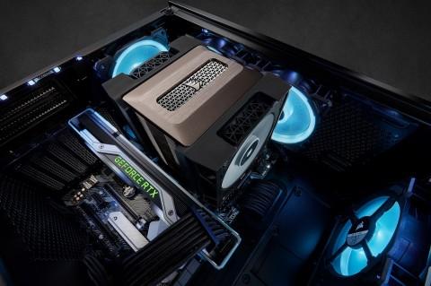 Corsair Punya Sistem Pendingin PC Teranyar di CES 2020