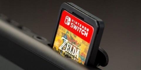 Jangan Beli Kaset Game Nintendo Switch Versi Tiongkok, Kenapa?