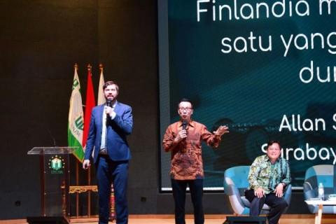 Unusa Kaji Konsep Pendidikan Finlandia