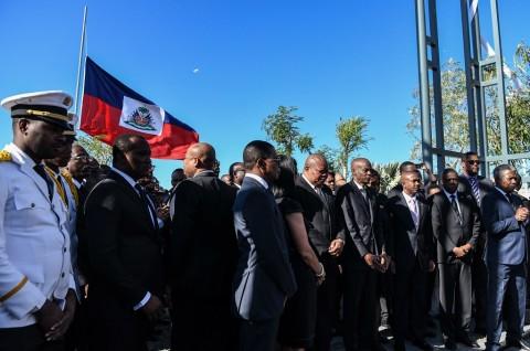 Haiti Peringati 10 Tahun Bencana Gempa