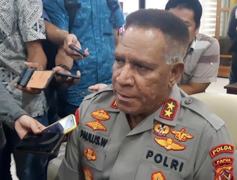 Kapolda Papua Tegaskan Tangkap KKB Hidup atau Mati