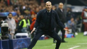 Perez Ketagihan Energi Baru Zidane