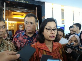 Sri Mulyani to Coordinate with Erick to Help Troubled SOEs