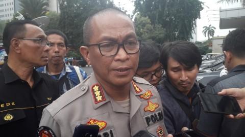 Polda Metro Bantah Copot Kasat Reskrim Polres Jaksel