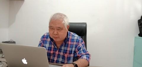 Tiongkok Disebut Bernostalgia di Natuna