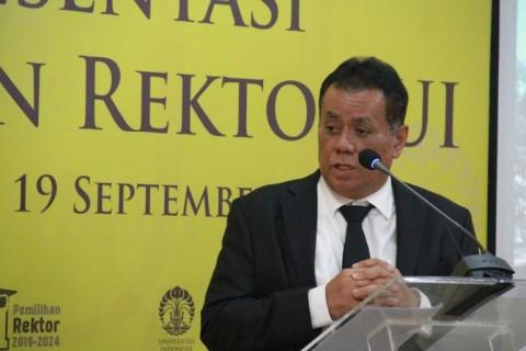 Rektor UI Tunggu Terobosan Nadiem untuk Pendidikan Tinggi