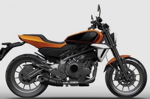 Siap Nongol Juni, Harley-Davidson 338 Rasa Benelli 302?
