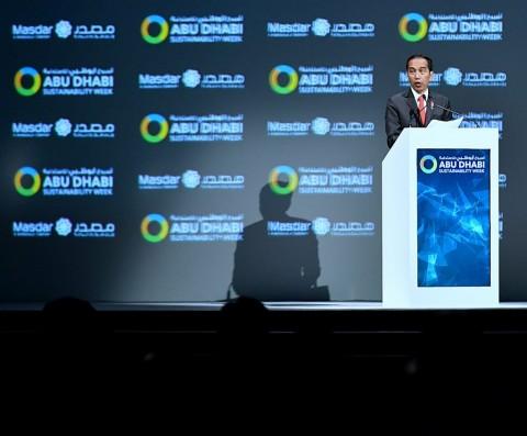 Indonesia Dinilai Berperan Penting Membentuk Energi Terbarukan