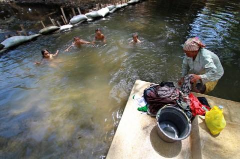 Air Sumur di Bantul Disebut Mengandung Banyak E Coli