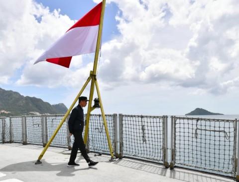 Diplomasi Jalan Belakang Diperlukan untuk Atasi Tiongkok