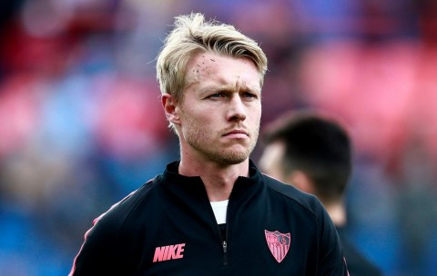 Milan Dapatkan Kjaer dari Sevilla