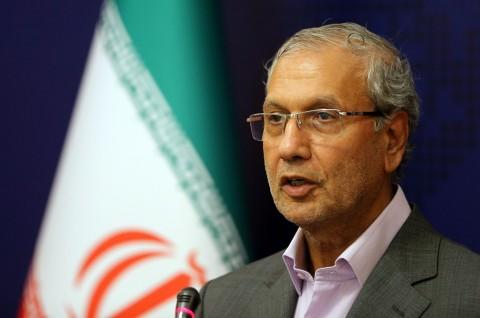 Iran Bantah Berusaha Tutupi Tragedi Pesawat Ukraina