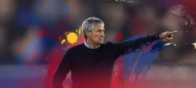 Quique Setien Jadi Pelatih Anyar Barcelona