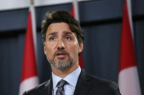 PM Kanada Singgung AS Terkait Tragedi Pesawat Ukraina