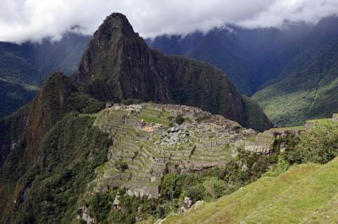 Buang Air Besar di Machu Picchu, 6 Turis Ditangkap