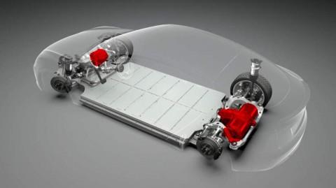 Tesla Kembangkan Baterai yang Tahan Hingga 1,6 Juta Kilometer