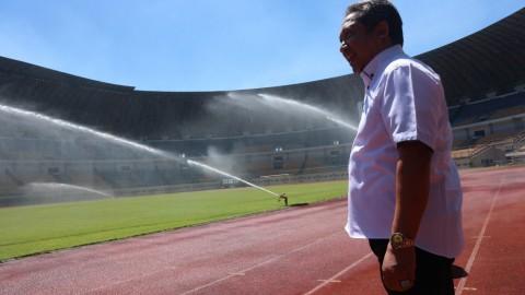 Pemkot Bandung Siap Serahkan Pengelolaan Stadion GBLA ke Persib
