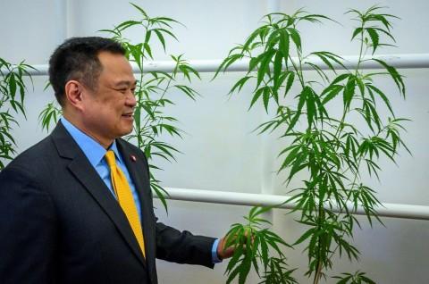 Pneumonia Misterius Asal Tiongkok Terdeteksi di Thailand