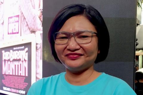 Titien Wattimena Dukung Program Pelatihan Naskah Netflix dan Kemendikbud