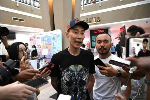 Chong Wei Sebut Momota Masih Bisa Tampil di Olimpiade