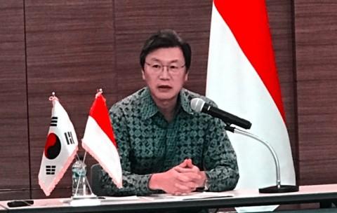 Korea Selatan Akui Natuna Milik Indonesia