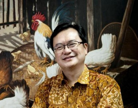 Benny Tjokro, si Orang Kaya Versi Forbes Tersangka Kasus Jiwasraya