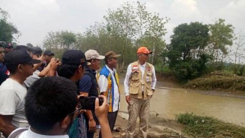 Banjir Brebes Akibat Kerusakan di Hulu Sungai