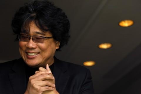 Sutradara Parasite Tak Menyangka Filmnya Mendapat Enam Nominasi Oscar
