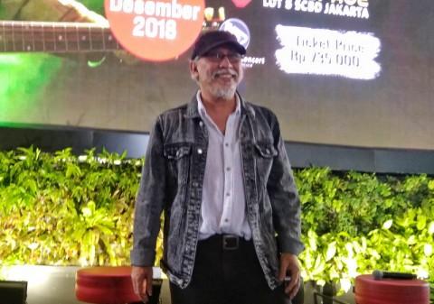 Afgan hingga Iwan Fals Meriahkan Konser Tribute untuk Ivo Nilakreshna