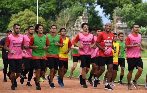 Bertanding 120 Menit, Bali United Singkirkan Rovers