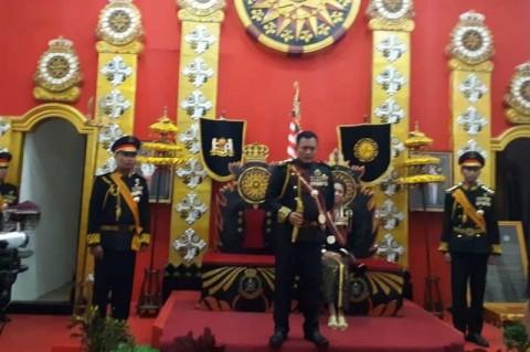 Raja dan Ratu Keraton Sejagat Purworejo Ditangkap