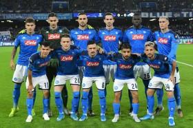 Tekuk Perugia, Napoli ke Perempat Final Coppa Italia