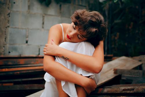 Apa penyebab berdarah setelah berhubungan intim? Berikut penjelasannya. (Foto: Ilustrasi. Dok. Pexels.com)