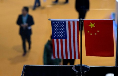 AS Pertahankan Tarif Barang Tiongkok hingga Kesepakatan Fase Dua