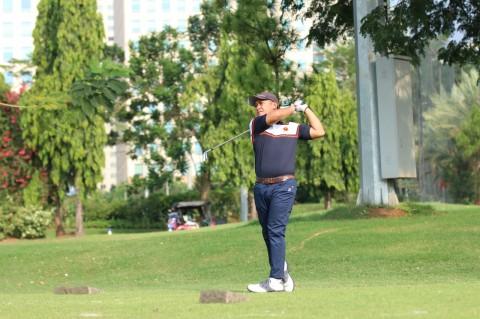 Daftar Caketum PGI Jaya, Reza Rajasa Fokus Pembinaan Golf