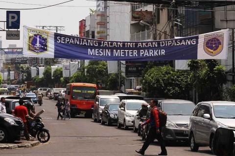 Jalan Sabang Direvitalisasi 2021