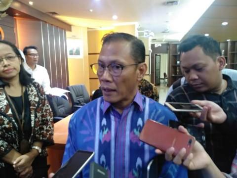 Ekspor RI Merosot 6,94% Sepanjang 2019