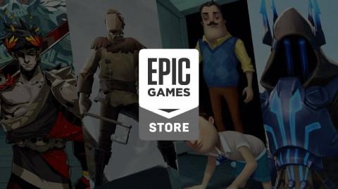 Epic Games Bagikan Game Gratis Sepanjang 2020