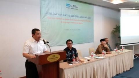 Kemenag Lakukan Mitigasi Potensi Radikalisme di Madrasah